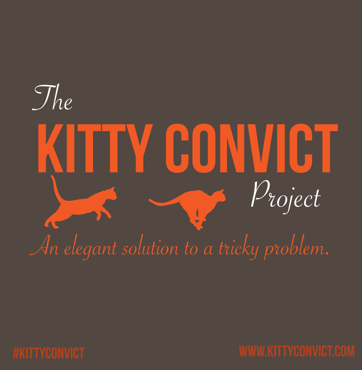 Kitty Convict Project 1
