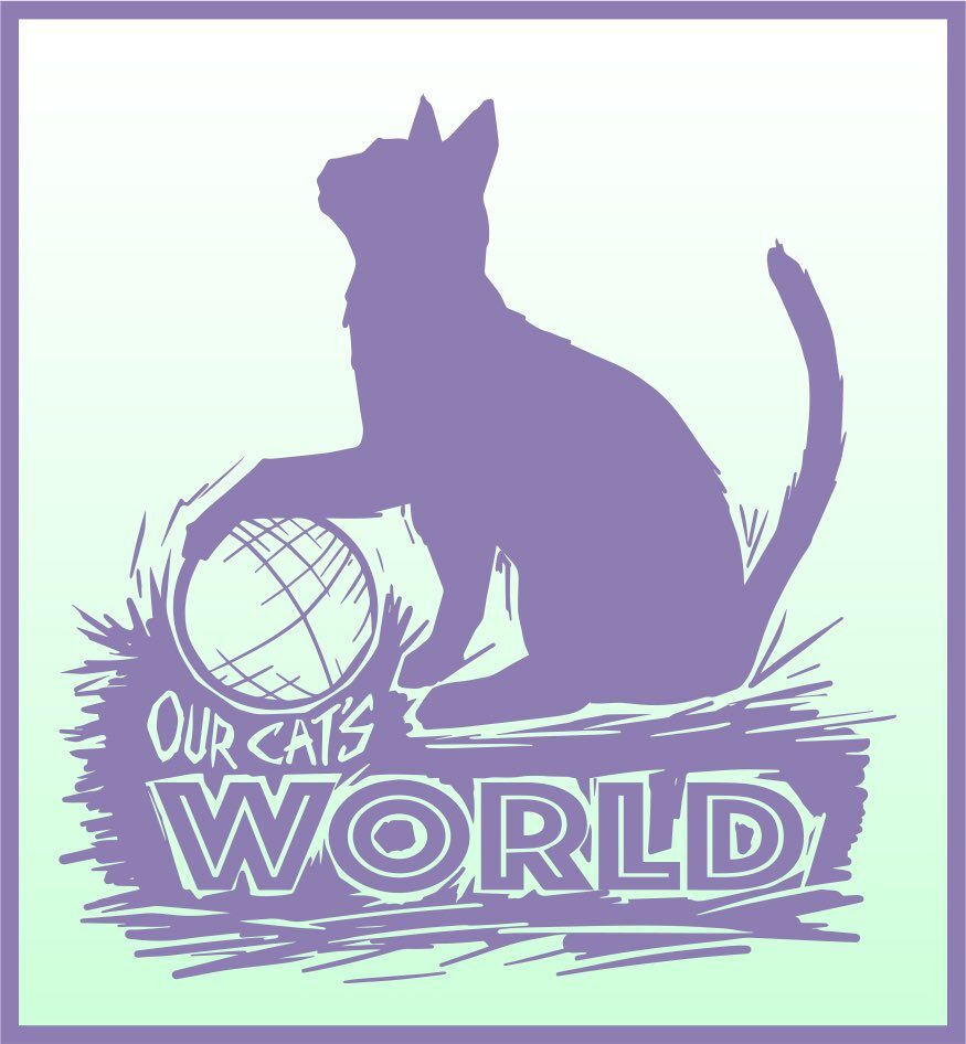 Our Cats' World